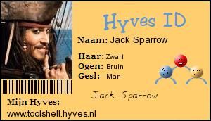 Hyves ID