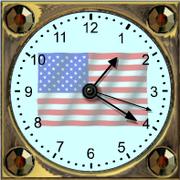 USA Flag - USA Flag